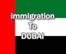 Dubai Immigration