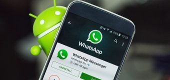 HOW TO USE WHATSAPP while not net