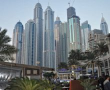 Living and Working in the United Arab Emirates