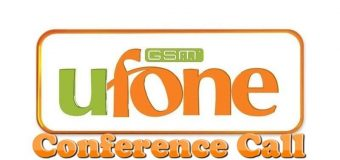 How to activate Ufone Conference Call Service