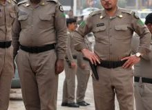 Security guards needed in Saudi Arabia instantly