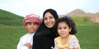 Supporting Your Family In UAE