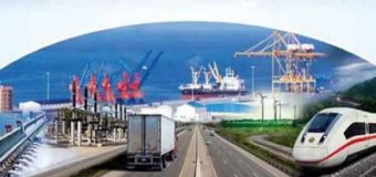 Over 100,000 workers required in CPEC Projects